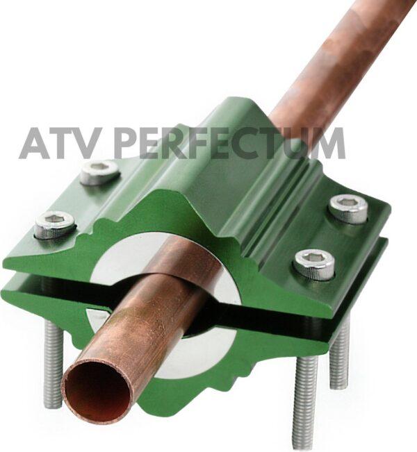 ATV PRO 4000 Magnetische Waterontharder - Waterontharder magneet - Waterontharder waterleiding - Waterontkalker - Water ontharder - Waterverzachter - Waterleidingen (8720256383284)