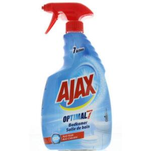 Ajax Badkamer Spray Optimal 7 (750ml) (8718951133051)