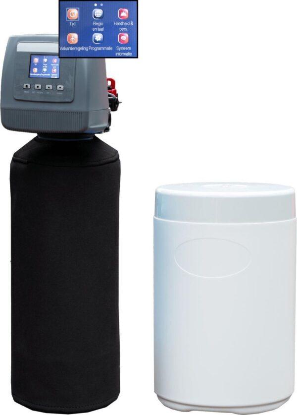 Bouw en Boor -Aquamono - Waterontharder -10 liter (8785257929305)