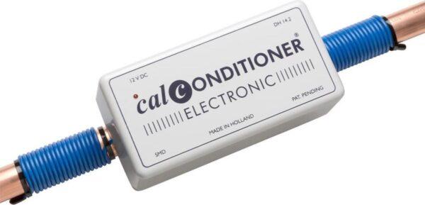 Calconditioner CC2500 elektronische waterontharder voor groot huis en industrie - ontkalker - geen magneet (7432238693694)