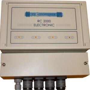 Calconditioner RC2000 professionele waterontharder voor horeca en industrie (7432238694622)