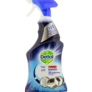 Dettol Badkamer Anti-kalk Spray (500ml) (5410036301838)