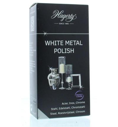 Hagerty White Metal Polish (250ml) (7610928090125)