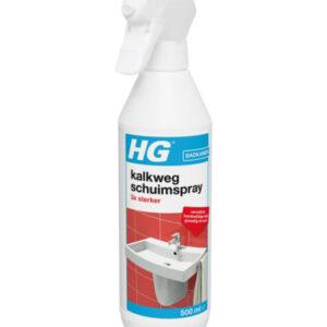 Hg Kalkweg Schuimspray 3x Sterker (500ml) (8711577130053)