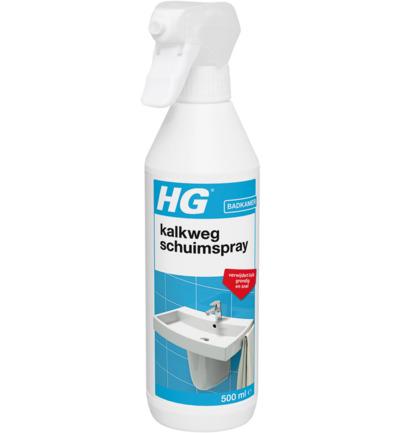 Hg Kalkweg Schuimspray (500ml) (8711577007287)