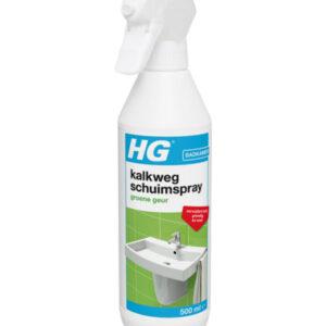 Hg Kalkweg Schuimspray Groene Geur (500ml) (8711577130077)