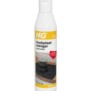 Hg Kookplaat Reiniger Extra Sterk (250ml) (8711577010645)