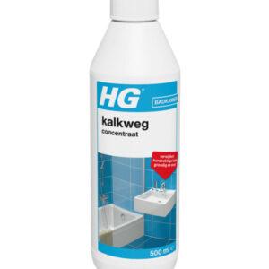 Hg Professionele Kalkaanslag Verwijderaar (500ml) (8711577000219)