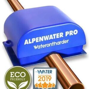 Hoge kwaliteit - Waterontharder Waterleiding Magneet Alpenwater PRO (8951005562265)