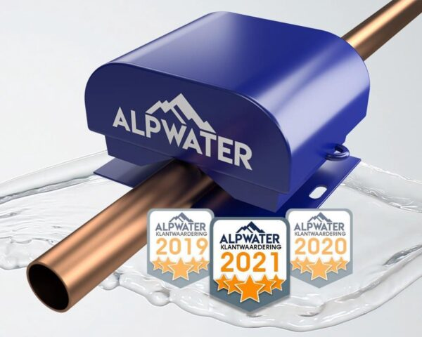 Waterontharder Magneet Alpenwater PRO (6013738650694)