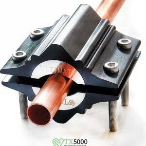 Waterontharder Magneet TX5000 Ultimate® | Waterontkalker voor Thuis | Waterleiding Montage | 15.000 Gauss / 1.5 Tesla (8719326854878)