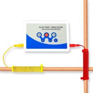 arclit® AC1600 | Elektrische waterontharder | Ontkalker voor woonhuis en bedrijf | waterleiding waterverzachter | Geen magneet (7445957277229)