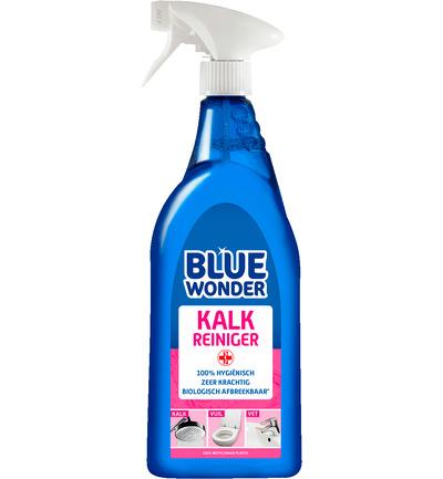 Blue Wonder Kalk Reiniger Spray (750 Ml) (8712038000946)
