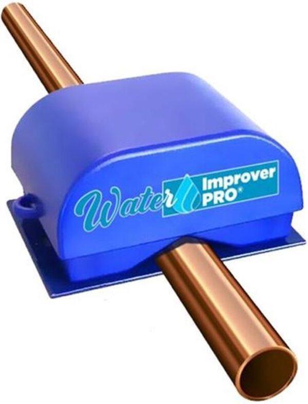 Water Improver PRO Waterontharder - Magnetische Waterontharder - Verminder Kalkaanslag tot 85% (8425402714195)