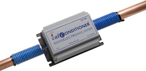 CalConditioner CC750 Waterontharder - Geen magneet - Elektronische ontkalker (7432238693670)
