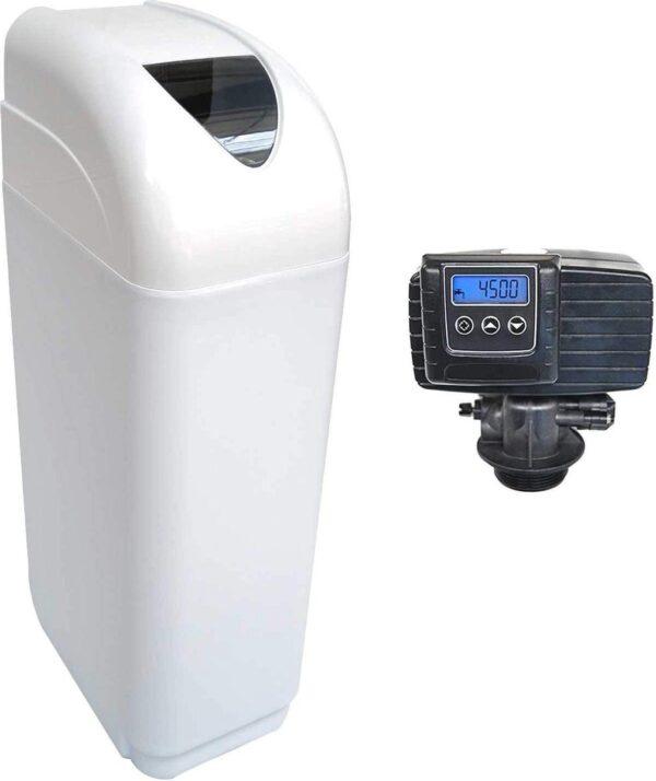Combi waterontharder pentair 5600 SXT 14 liter - 3 tot 5 personen (0729440633042)