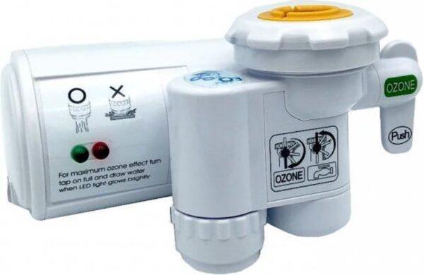 Meditech Europe - Aqutos - Ozone Water Micro Generator (8718546851230)